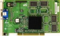 (98) Voodoo 3 2000 PCI rev.D
