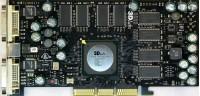 (411) 3DLabs Wildcat VP880 Pro