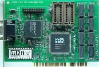 ARK Logic ARK2000PV