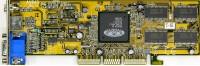 (525) Gigabyte GV-AV64S-T rev.1.1