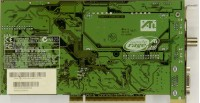 (785) ATi All-In-Wonder 128 PCI