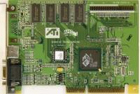 ATi Rage LT Pro AGP