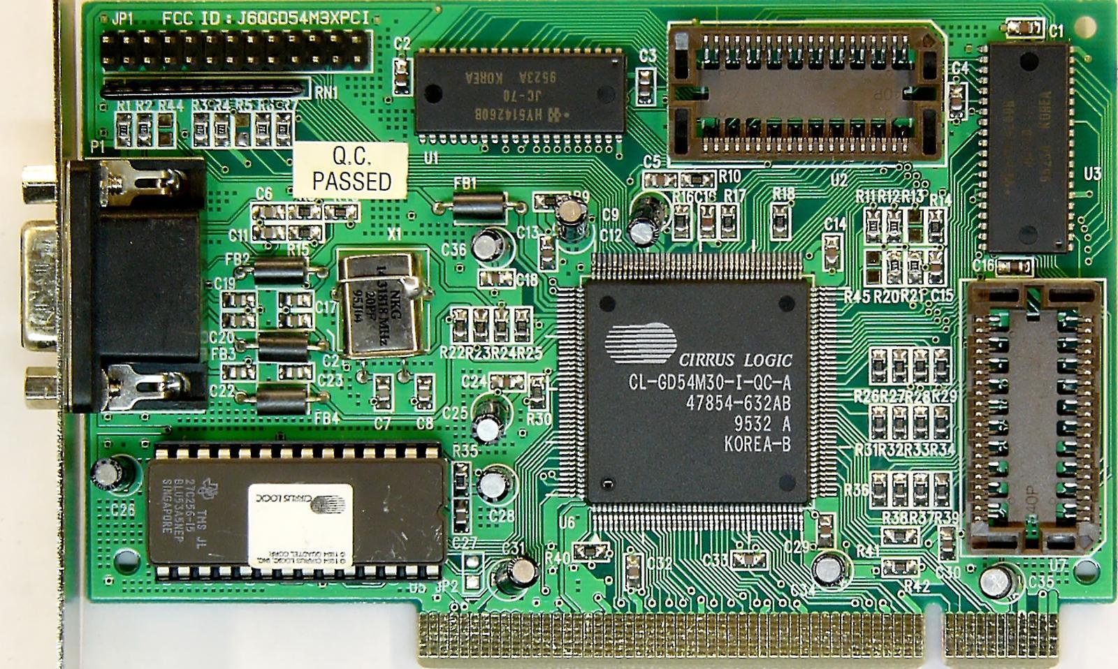CL-GD5429-86QC-B