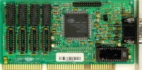 CL-GD542x EVAL BOARD