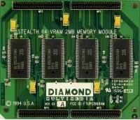 (337) 2MB memory module rev.C3A