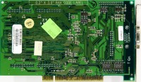 (516) Diamond Stealth 64 Video VRAM rev.C