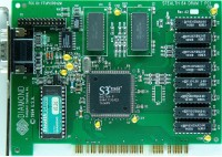 Diamond Stealth 64 DRAM T PCI rev.A2