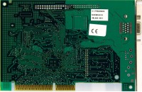 (436) Matrox Productiva G100 8MB