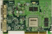 (878) Matrox Millennium P650