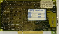 (904) Matrox MGA Ultima