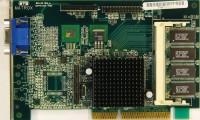Matrox Millennium G200 SD