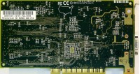 (238) Revolution 3D 4MB SGR PCI