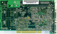 (416) Appian Graphics Gemini DVI-I PCI rev.F