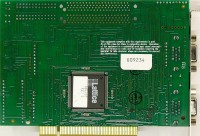 (501) Colorgraphic Comunications corp. Pro Lightning V+ PCI