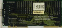 (852) Hercules VL Bus Dynamite