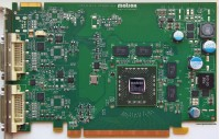 Matrox M9120 PCIe x16