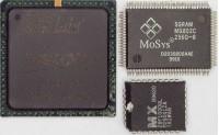 Permedia 2V chips