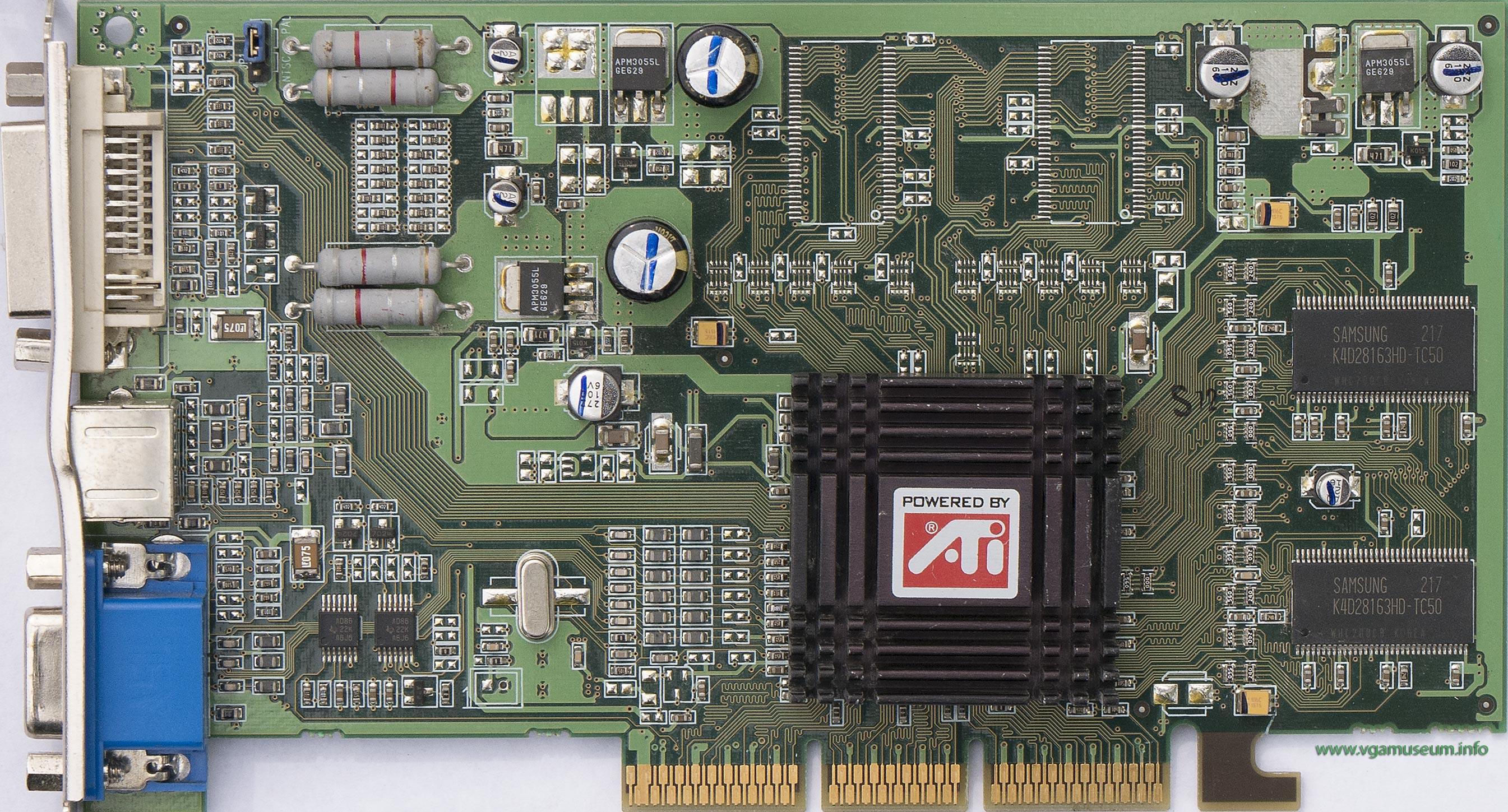 Ati Radeon 7500 Rv200 Driver Download HOT! rad7500lef