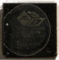ATi 3D Rage II-200