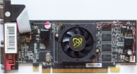 XFX HD-455X-ZAF2 1GB