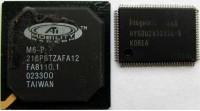 ATi Mobility Radeon M6-P