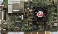 ATI All-in-Wonder Radeon 8500 DV Edition