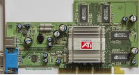 Sapphire Radeon 9000 Atlantis