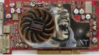 Hercules 3D Prophet 9800 XT Classic