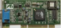 ATi Rage XL PCI HQ