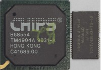 Chips&Technologies B68554