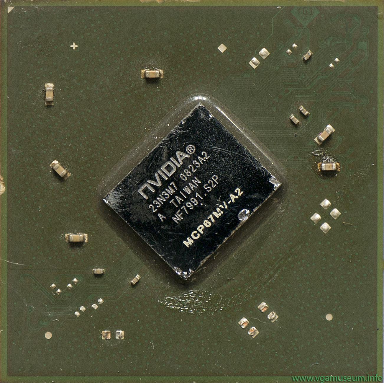 NVIDIA GeForce 7000M / nForce 610M Drivers