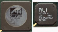 ATI Radeon IGP 345M