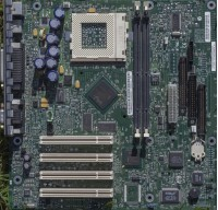 IBM? board