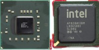 Intel GL40 SLB95 step B3