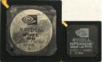 NVIDIA nForce 220