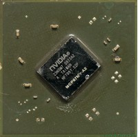 NVIDIA nForce 610M