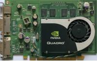 HP Quadro FX 1700
