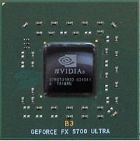 GeForce FX 5700 Ultra