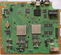 Playstation 3 board