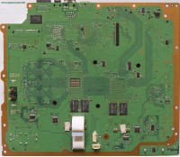 Playstation 3 board