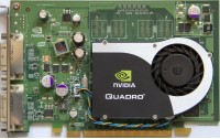 PNY Quadro FX 370 HQ