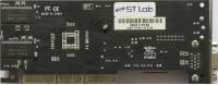 ST Lab SiS 315E AGP