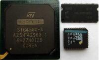 KYRO II chips
