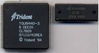 TGUI9440-3 chips