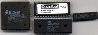 TVGA8900CL-C chips