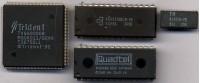 TVGA9000B chips