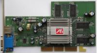 ATi Radeon 9000 TVO