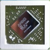 AMD Barts XT GPU