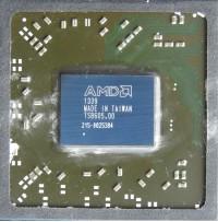 AMD Cape Verde Pro GPU