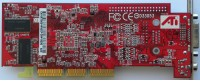DELL Radeon 7000 64MB DDR